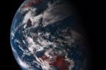 Dal giorno alla notte: 24 ore sulla Terra in un video in timelapse