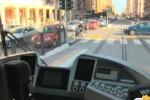 Tram, biglietti già obliterati: disagi per i pendolari