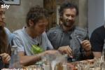 Valentino Rossi a MasterChef assaggia i piatti dei concorrenti: il video