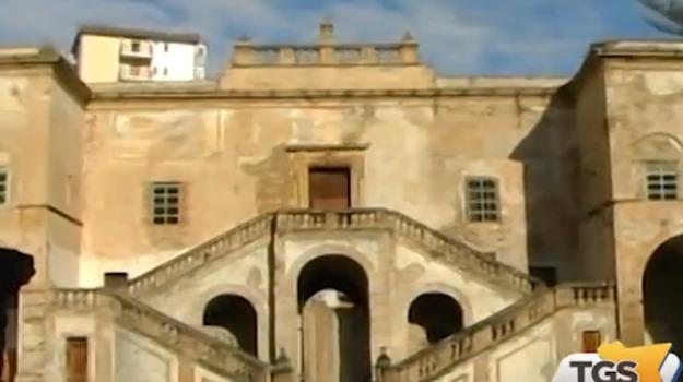 villa di napoli palermo, Palermo, Cultura