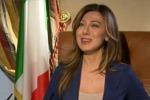 Virginia Raffaele, comica (e valletta) a Sanremo: imiterà la Boschi - Foto