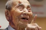 Muore a 112 anni l'uomo più vecchio del mondo - Foto
