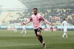 Il Palermo chiede la rescissione a Gilardino, lui rifiuta