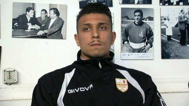 Calcio, Lega Pro, messina calcio, Messina, Sport