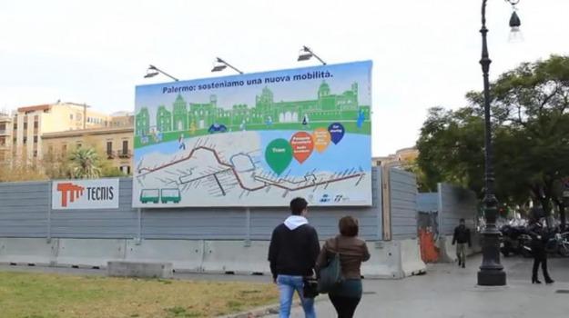 anello ferroviario palermo, lavori anello ferroviario, Palermo, Cronaca