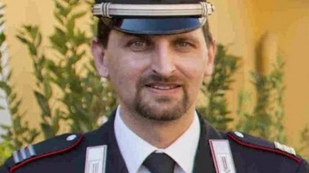 Antonio Taibi, carabiniere, omicidio, Antonio Taibi, Palermo, Cronaca