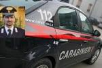 Carabiniere di Palermo ucciso a Carrara, il sindaco: è stata una esecuzione