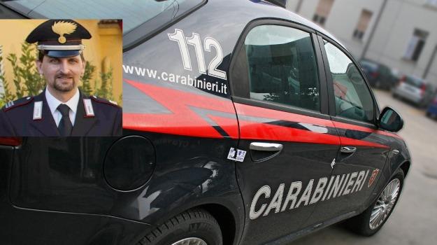 carabiniere ucciso a carrara, Antonio Taibi, Palermo, Cronaca