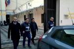 Bancarotta della Wind Jet, le immagini dell'arresto di Pulvirenti - Video