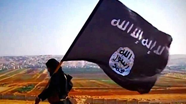 15enne, decapitazione, iraq, Isis, orrorid, Sicilia, L'Isis, lo scettro del Califfo