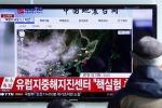 Test nucleare della Corea del Nord: fa esplodere bomba all'idrogeno. Rilevato sisma di 5.1