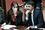 """Renzi: """"Le parole della Boschi? Non vedo gaffe. Rispettiamo tutti i partigiani"""""""
