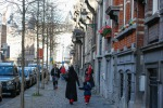A Bruxelles il covo di Salah, qui si preparava per la strage di Parigi