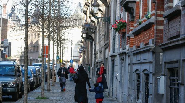13 novembre, attentati parigi, covo bruxelles, Sicilia, Mondo