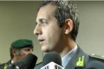 Mafia, perquisito lo studio dell'avvocato Marcatajo