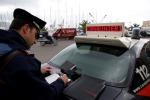 Palermo, coppia ruba moto di grossa cilindrata: arrestata