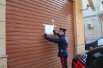 Mafia, confiscati beni per 600 mila euro a Lo Verde