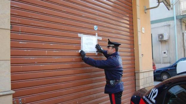 camorra, carabinieri, clan camorra, roma, sequestro beni, Sicilia, Cronaca