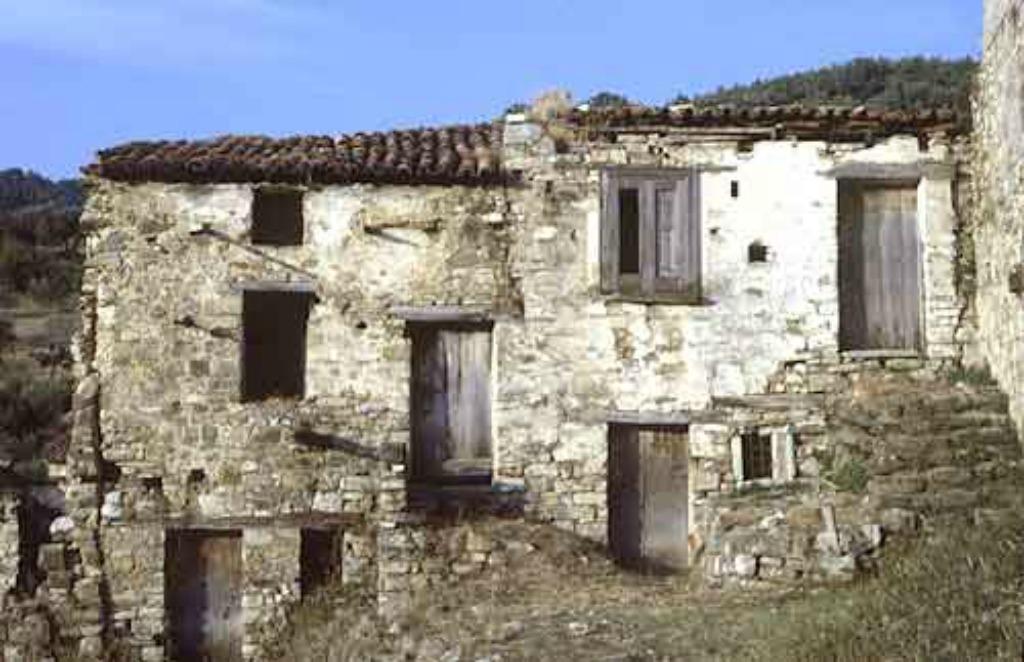 Due milioni di case vecchie in italia l 39 allarme for Conservazione bollette