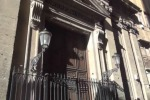 Dopo vent'anni riapre la chiesa Santa Maria degli Agonizzanti - Video