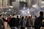 """Gli aggressori di Colonia: """"Siamo siriani, invitati dalla Merkel"""""""