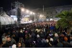 Capodanno del 2016 a Palermo