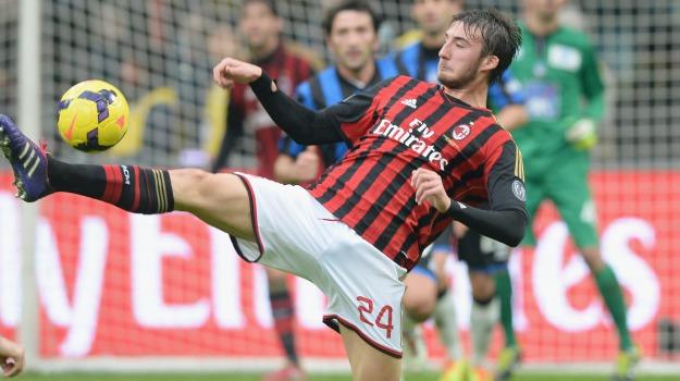 Calcio, palermo calcio, SERIE A, Bryan Cristante, Palermo, Calcio