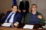 Mps blocca i conti di Riscossione Trattenute anche le tasse dei siciliani Fiumefreddo lascia l'incarico