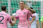 """Palermo, Djurdjevic si gode il momento """"Felice per me e per tutta la squadra"""""""