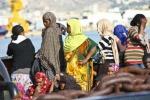 Sbarco a Pozzallo, 24 donne in ospedale: alcune in gravidanza, altre per violenze