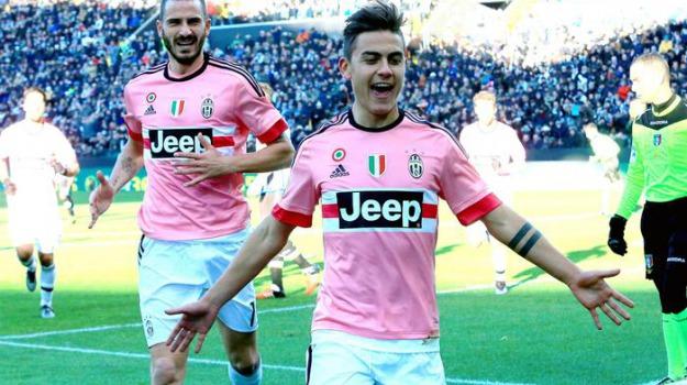 campionato, Juventus, SERIE A, Sicilia, Sport