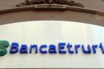 Banca Etruria, blitz della finanza in 15 società che hanno ricevuto fidi
