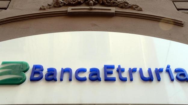 banca etruria, guardia di finanza, Sicilia, Cronaca