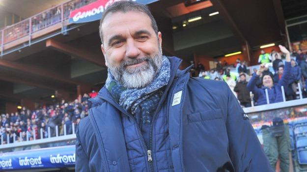 Calcio, direta, genoa, Palermo, SERIE A, Palermo, Sport