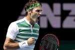 Wimbledon, Federer vince in rimonta ed è in semifinale