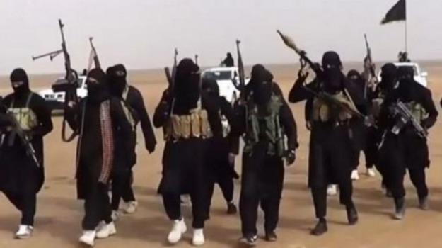 arresti, Blitz, foreign fighters, jihadisti, Turchia, Sicilia, Mondo
