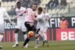 Carpi-Palermo 1-1, Mancosu pareggia i conti su rigore
