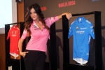 Giro d'Italia 2016, Giorgia Palmas è la nuova madrina: le foto