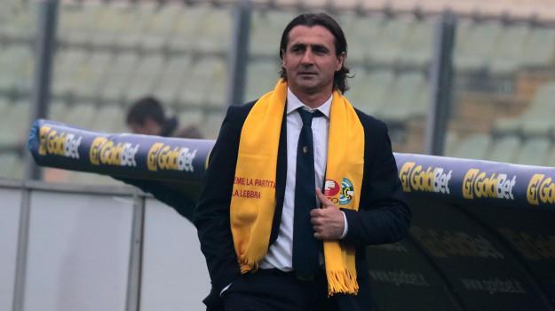 serie c, Giovanni Tedesco, Palermo, Calcio