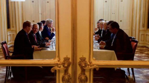 accordo, Iran, nucleare, sanzioni, Sicilia, Mondo