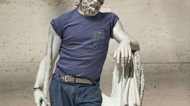 censura, Iran, italia, Musei capitolini, polemiche, statue coperte, Sicilia, Mondo