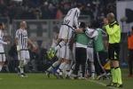 La Juve non si ferma, Lazio ko In semifinale sfida con l'Inter