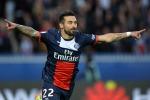 Mercato: Inter su Lavezzi, la Juve soga Gundogan
