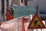 Da rete idrica a Enel: a Palermo nuovi cantieri e possibili disagi