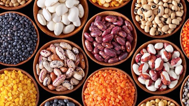 coldiretti, legumi, Sicilia, Economia