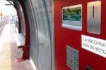 Tram, scassinato un distributore di biglietti a Borgo Nuovo