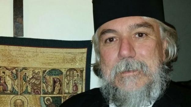 chiesa ortodossa, talk show, vescovo, Alessandro Meluzzi, Sicilia, Cronaca