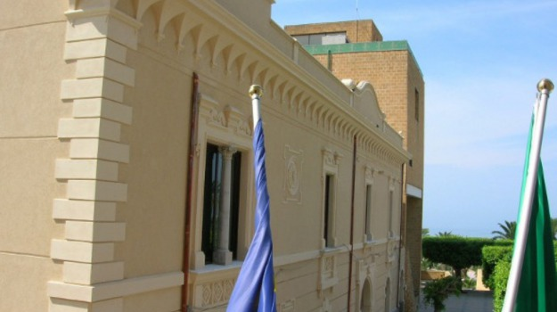 centrale, menfi, PROGETTO, Agrigento, Cronaca