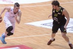 All Star Game di B, in luce il play dell'Aquila Merletto