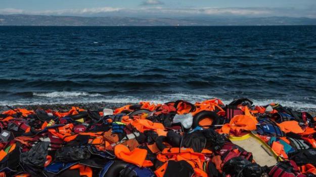 Turchia sequestra giubbotti salvagente schengen in for Permesso di soggiorno schengen